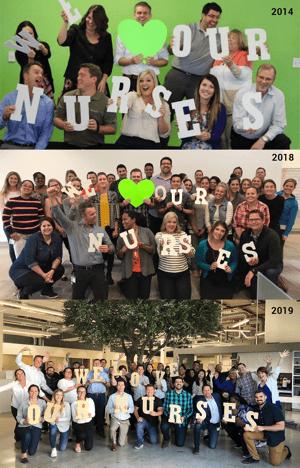 National Nurses Week 2019-1