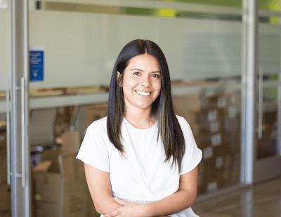 Valeria Ruiz - Blog